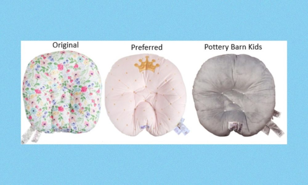 8 infant deaths spark recall of more than 3 million boppy